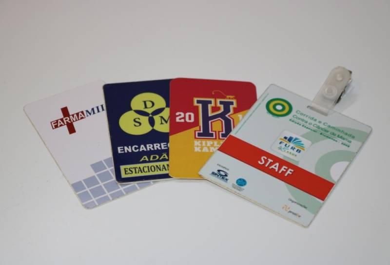 Gráfica de Impressão em Cartão de PVC Tucuruvi - Impressão em PVC