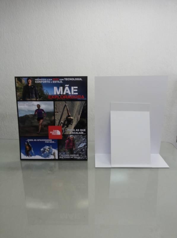 Gráfica de Impressão em PVC Casa Verde - Impressão em PVC Expandido