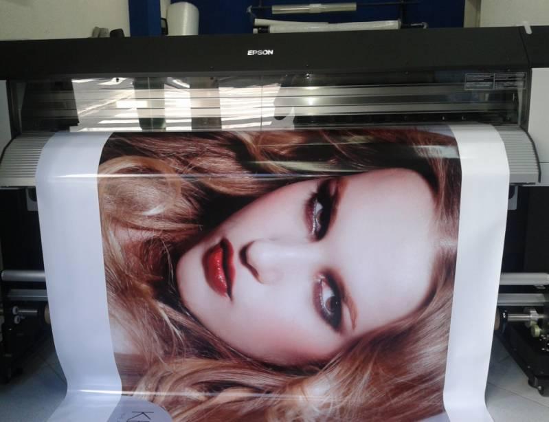 Gráfica de Impressão Fotográfica em PVC Cupecê - Impressão em PVC