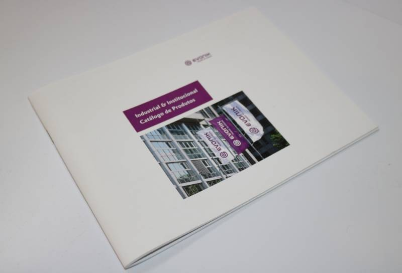 Gráficas Rápidas para Impressão Cidade Ademar - Gráfica Rápida para Encadernação Wire-o