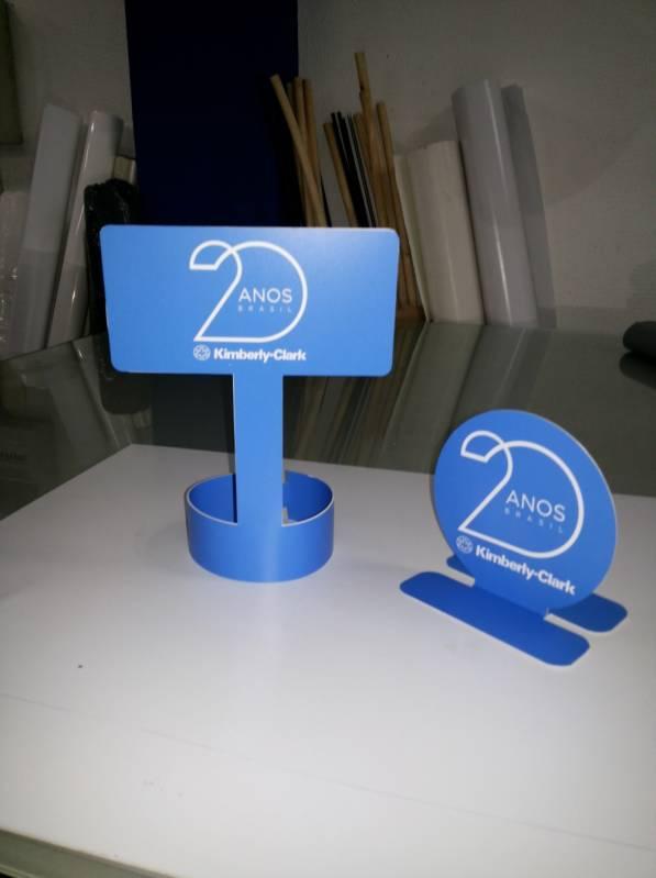 Impressão em Placa de PVC em Sp Cursino - Impressão em PVC Expandido