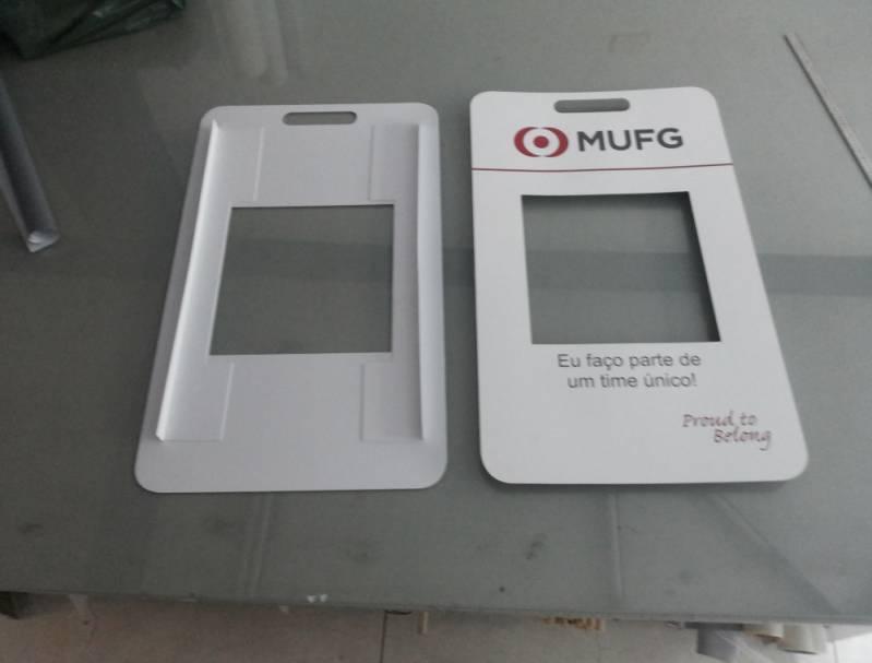 Impressões em PVC Vila Leopoldina - Impressão em PVC