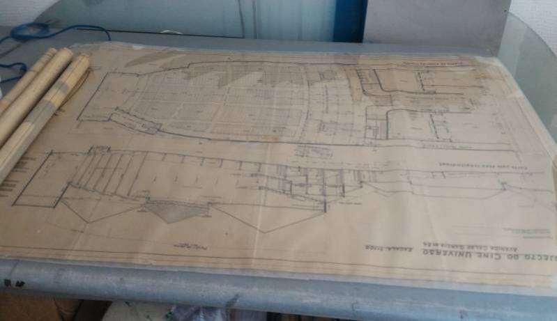 Onde Encontro Plotagem para Parede Santa Isabel - Plotagem para Engenharia
