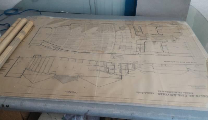 Preço de Plotagem de Projeto com Desenho Jardim Paulistano - Gráfica de Plotagem de Planta