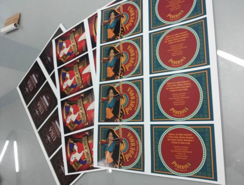 Serviço de Gráfica para Imprimir Cartão de Visita Jaraguá - Gráfica para Encadernação Capa Dura