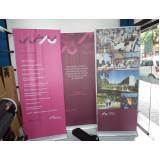 cotação empresa de comunicação visual para loja Vila Mazzei
