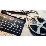 edição de video institucional