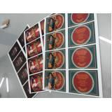 serviço de gráfica para imprimir cartão de visita Higienópolis